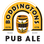 Boddingtons Beer – February Brewery of the Month