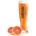 May Beer of the Month – Schöfferhofer Grapefruit