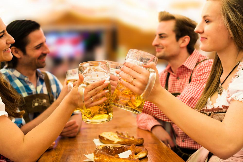 german beer terminology