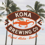 Kona Brewing Co. – December Beer of the Month